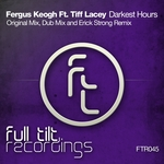 KEOGH, Fergus feat TIFF LACEY - Darkest Hours (Front Cover)