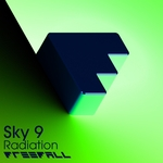 SKY 9 - Radiation (Front Cover)