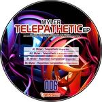 MYLER - Telepathetic EP (Front Cover)
