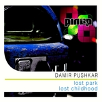 PUSHKAR, Damir - Lost Childhood EP (Front Cover)