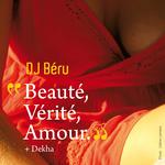 DJ BERU - Beaute, Verite, Amour (Front Cover)