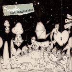 RAUJIKA - Lost Imagination (Front Cover)