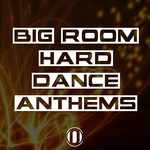 VARIOUS - Big Room Hard Dance Anthems (Front Cover)