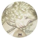 MANU SAMI - Special For Mariela (Front Cover)
