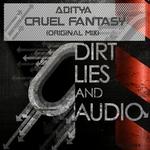 ADITYA - Cruel Fantasy (Front Cover)