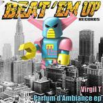 VIRGIL T - Parfum D'Ambiance (Front Cover)