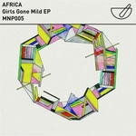 AFRICA - Girls Gone Mild (Front Cover)
