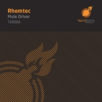 RHOMTEC - Mule Driver (Front Cover)