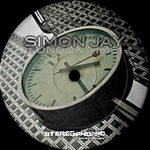 JAY, Simon - London Time (Front Cover)