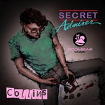 COLLINS - Secret Admirer (Front Cover)