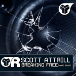 ATTRILL, Scott - Breaking Free (Front Cover)