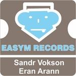 VOKSON, Sandr - Eran Arann (Front Cover)