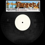 JR DISCO - Streets (Front Cover)