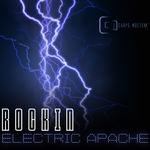 ELECTRIC APACHE - Rockin (Front Cover)
