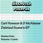 Deleted Scenes EP