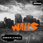 BIBOS CREW - Walls (Front Cover)