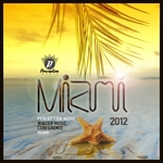VARIOUS - Perception Miami 2012 Part 1 (Front Cover)