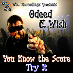 ODEED vs WISH - You Know The Score (Front Cover)