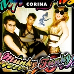 CORINA - Munky Funky (Front Cover)