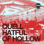 QUELL - Hatful Of Hollow (Front Cover)
