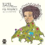 EZEL - His Presence (Front Cover)