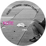 KLEIO - Happy People (Front Cover)