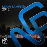 VARIOUS - Neglected Grooves Miami Sampler 2012 (Front Cover)