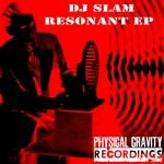 DJ SLAM - Resonant EP (Front Cover)