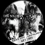 DOG SOLDIERS - Unleash The Dogs (Front Cover)