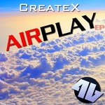 CREATEX - Airplay (Front Cover)