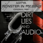 ADITYA - Monster In My Mind (Front Cover)