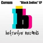 CORVUM - Black Zodiac (Front Cover)
