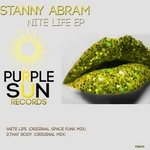 ABRAM, Stanny - Nite Life EP (Front Cover)