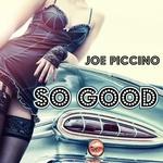 PICCINO, Joe - So Good (Front Cover)