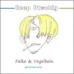 FALKE & VOGELBEIN - Deep Utschig (Front Cover)