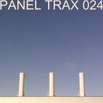 CO87 - Panel Trax 024 (Front Cover)