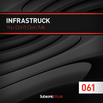 INFRASTRUCK - U Dont Own Me (Front Cover)