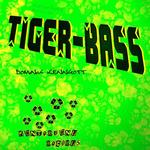 DOMINIK KENNGOTT - Green Tiger Bass (Front Cover)