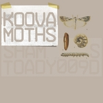KOOVA - Moths (Front Cover)