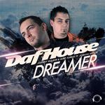 DAFHOUSE feat SORAYA VIVIAN - Dreamer (Front Cover)