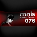 2 MINDS - German (Front Cover)