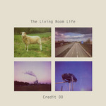 CREDIT 00 - The Living Room Life EP (Front Cover)
