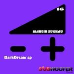 SUCKAU, Martin - DarkDream (Front Cover)
