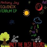 JOY, Antony - Equinox (Front Cover)