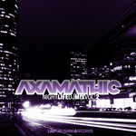 AXAMATHIC/VARIOUS - Night Life DJ Mix Vol 2 (Front Cover)