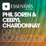 PHIL SOREN/CEERYL CHARDONNAY - Drum Connection (Front Cover)