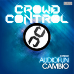 AUDIOFUNK - Cambio (Front Cover)
