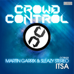 MARTIN GARRIX/SLEAZY STEREO - ITSA (Front Cover)