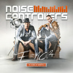 NOISECONTROLLERS/VARIOUS - E=nc2 (unmixed tracks) (Front Cover)