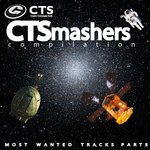 VARIOUS - CTSmashers (Part 5) (Front Cover)